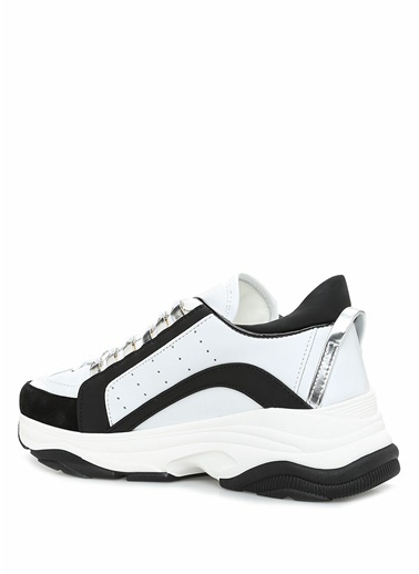 Dsquared2 Sneakers Beyaz
